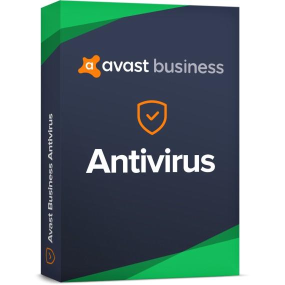 Avast Business Antivirus  - Produkt-ID