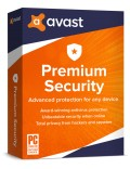 Avast Premium Security 2 Utenti - Retail BOX