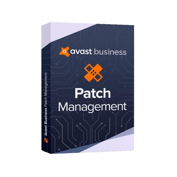 Avast Patch Management