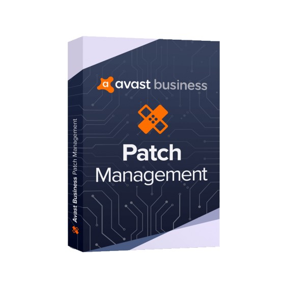 Avast Patch Management