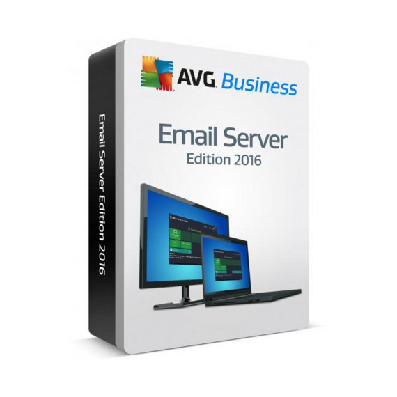 Avg Email Server Business Edition